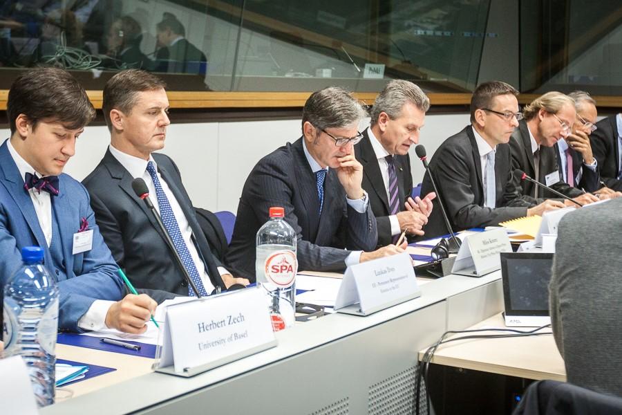 Voľný pohyb údajov ako budúca piata sloboda EÚ