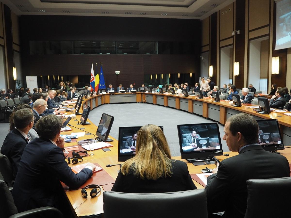 Európski lídri digitalizácie sa v Bruseli dohodli – internet potrebujú aj v Afrike!