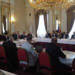 Zasadnutie Rady vlády pre vedu, techniku a inovácie