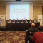 konferencia Očakávaný vývoj slovenskej ekonomiky 2017