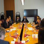 rokovanie o možnosti vytvorenia investičnej platformy