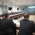 Stretnutie zástupcov automobilového priemyslu, telekomunikačných operátorov, univerzít a IT sektora
