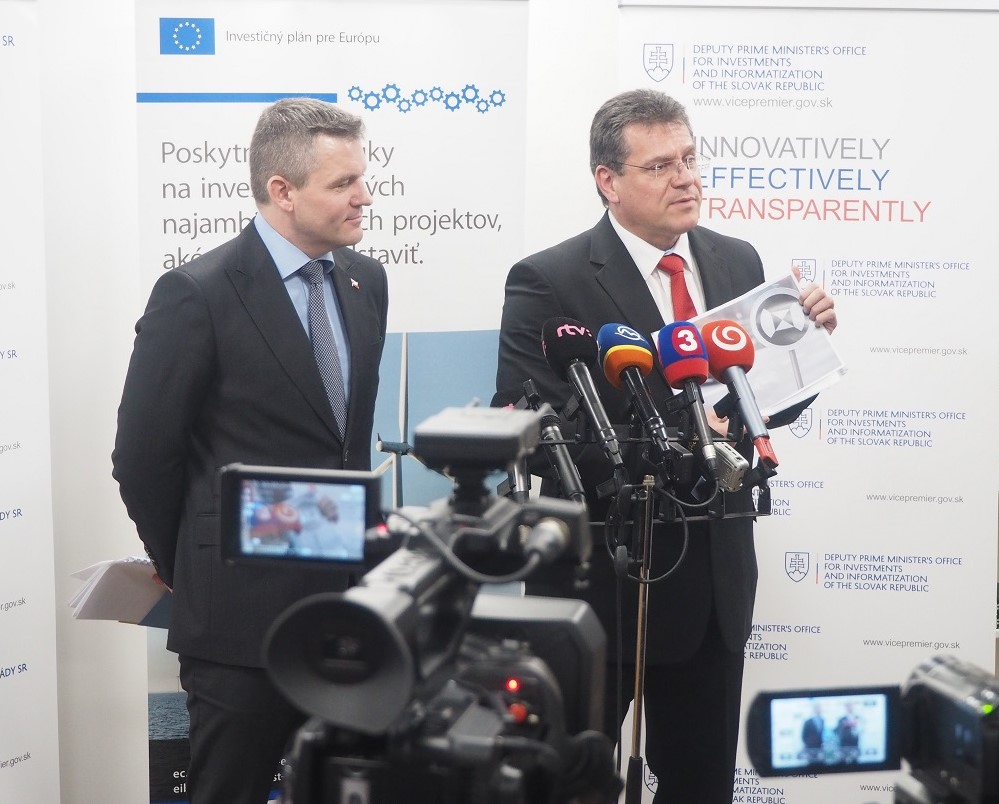 Slovensko začína s prípravou cezhraničnej testovacej dráhy pre autonómne vozidlá
