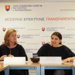 spoločné stretnutie predstaviteľov verejného a súkromného sektora