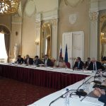 Zasadnutie Rady vlády Slovenskej republiky pre vedu, techniku a inovácie