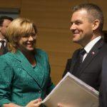 zasadnutie Rady EÚ pre všeobecné záležitosti v Luxemburgu