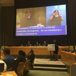 Politické fórum pre udržateľný rozvoj OSN