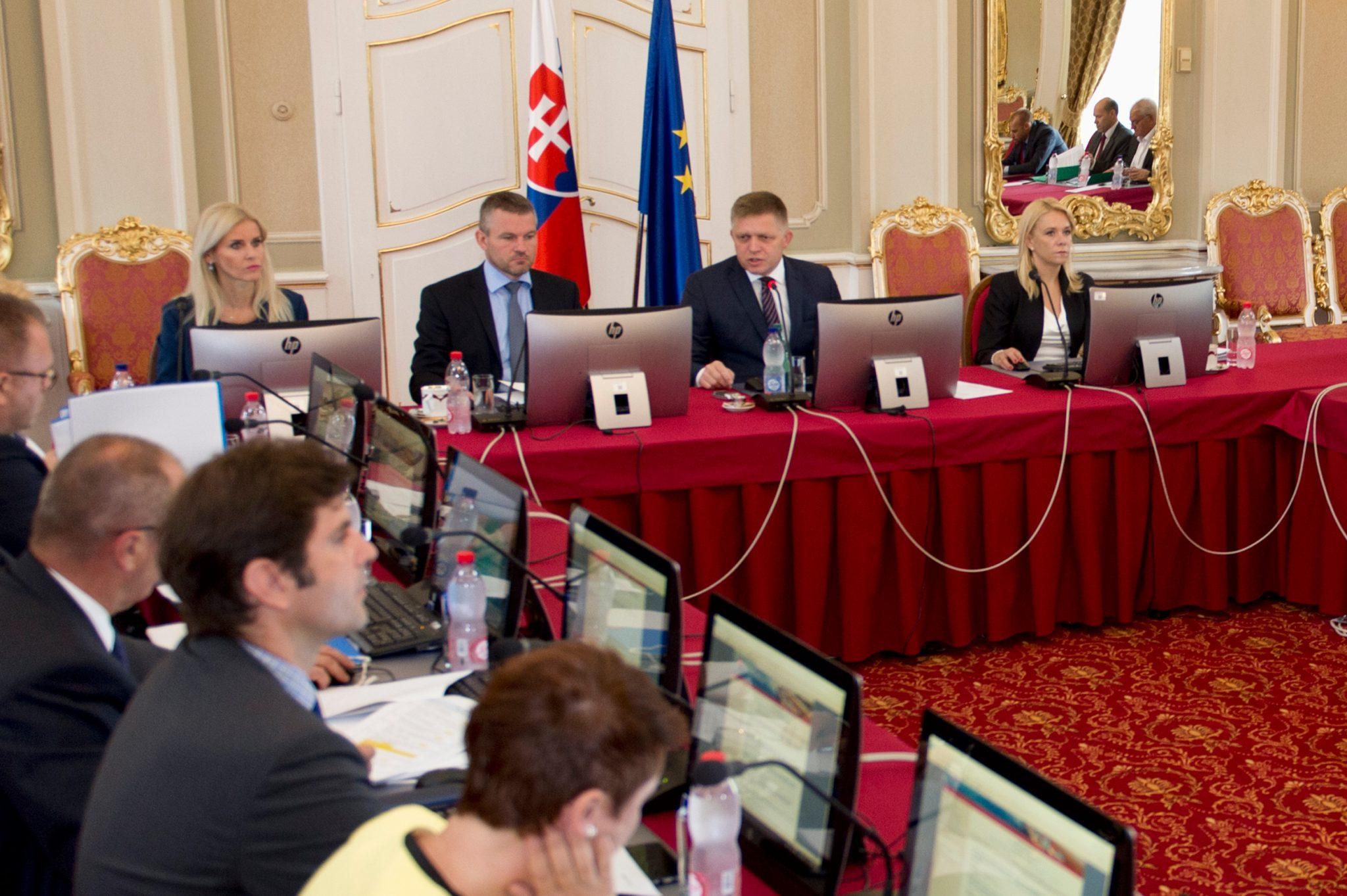 Agenda 2030 pre Slovensko schválená
