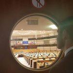 Európska komisia v Bruseli