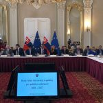 zasadnutie Rady vlády SR