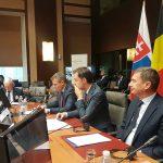 otvorenie konferencie venovanej informatizácii rozvojových krajín