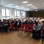 Verejné pripomienkovanie Akčného plánu regiónu horná Nitra