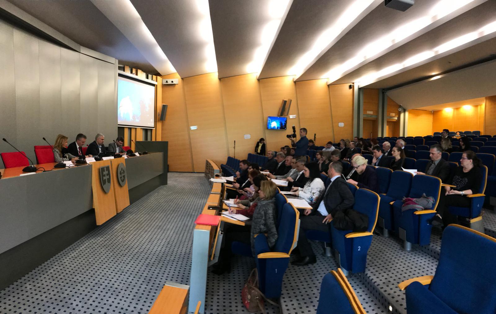 Akčný plán regiónu horná Nitra bude možné pripomienkovať na stretnutiach