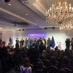 ministerská konferencia Digital Day 3