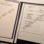 podpisy na deklarácii