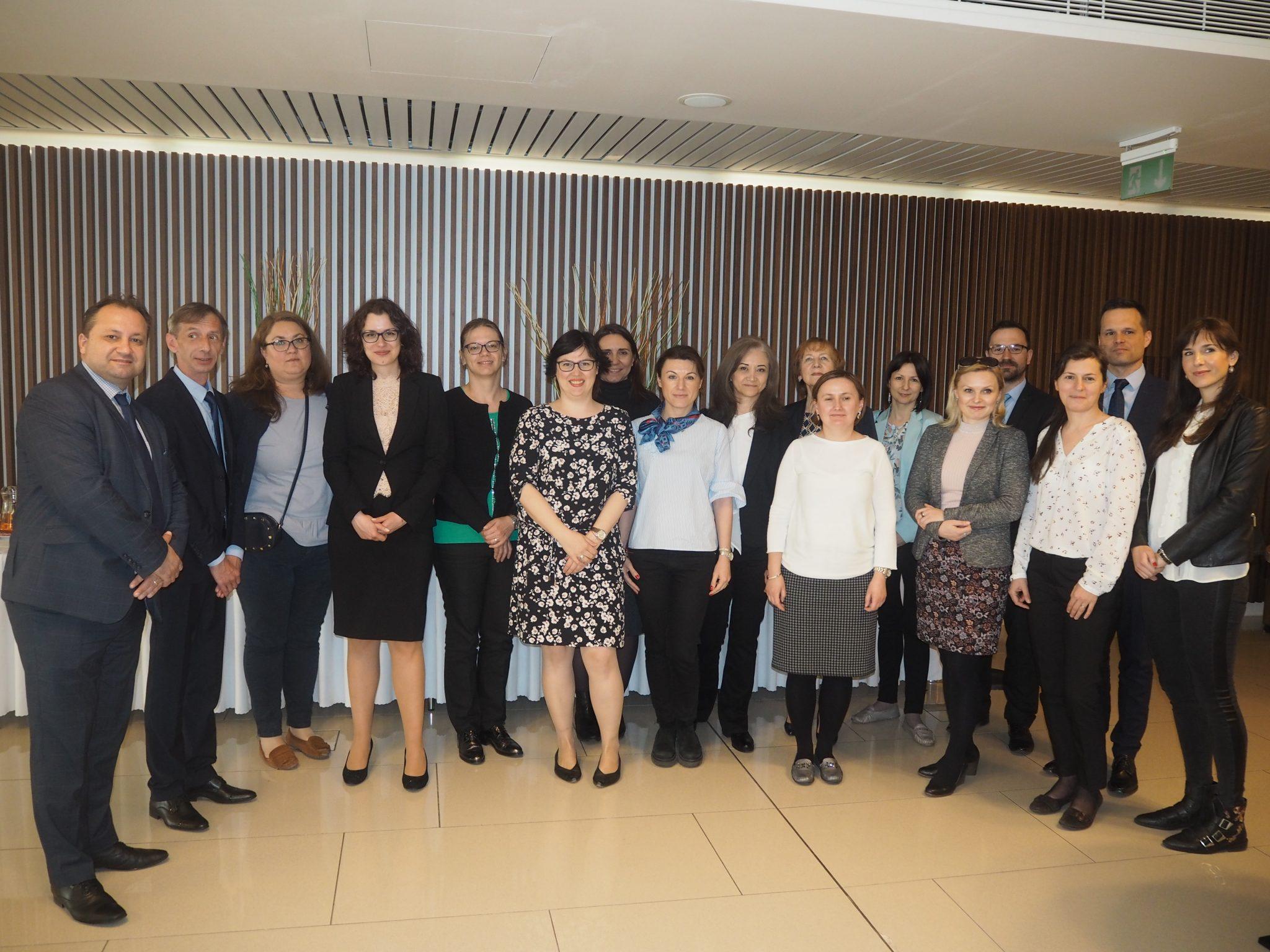 V Bratislave sa stretli experti, hovorili o eurofondoch po roku 2020