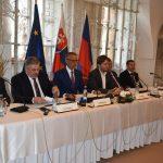 výjazdové rokovanie vlády v Bardejove