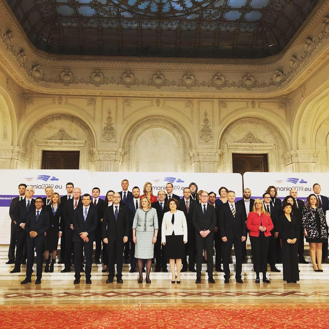 R. Raši: V ďalšom eurofondovom období musíme lepšie nastaviť financovanie