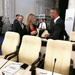 neformálne stretnutie ministrov v Bukurešti
