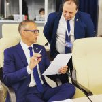 Richard Raši na neformálnom stretnutí ministrov v Bukurešti