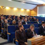 Zasadnutie rady pre rozvoj najmenej rozvinutých okresov