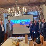 česko-slovenskéhý IT Top Summit v Brne