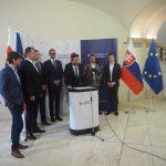vyhlásenie v súvislosti s podporou projektov zameraných na inovácie