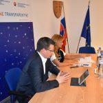 Stretnutie pracovnej skupiny v Bratislave