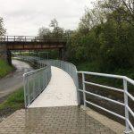 Realizácia projektov v okrese Vranov nad Topľou