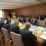 Zasadnutie rady vlády pre digitalizáciu a jednotný digitálny trh
