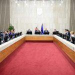 Rokovanie vlády