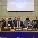 zasadnutie Rady ministrov