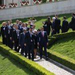 Oslava 15. výročia vstupu do EÚ vo Varšave