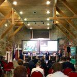 Slávnostné ukončenie prvej fázy podpory územia Prešovského samosprávneho kraja
