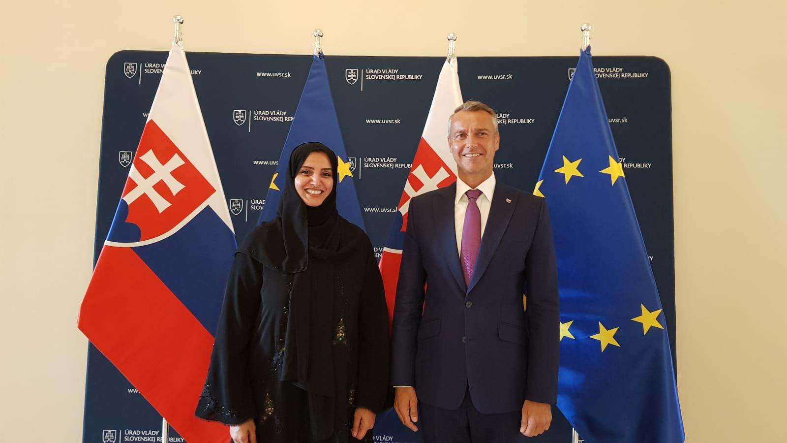 Dubaj aj Slovensko majú spoločný cieľ – zjednodušovať ľuďom život