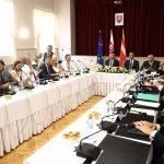 zasadnutie výjazdového rokovania