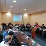 Konferencia na Ekonomickej univerzite v Bratislave