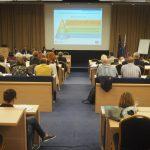 Zasadnutie pracovnej skupiny Partnerstvo pre politiku súdržnosti 2020+