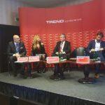 Konferencia týždenníka TREND na tému Smart City