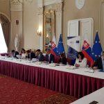 Tretie zasadnutie Rady vlády pre Agendu 2030 pre udržateľný rozvoj