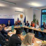Skupina pre EU fondy 2021 až 2027