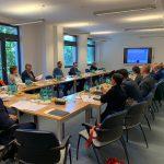 Skupina pre EU fondy 2021 -2027 foto 2