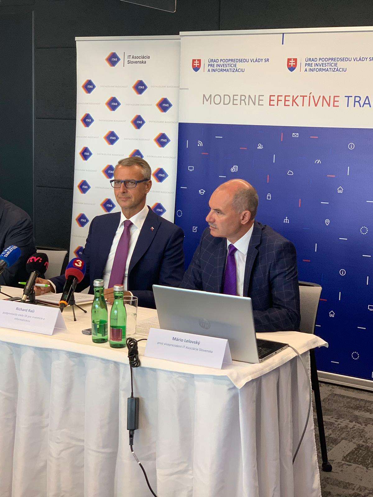 R. Raši: It is essential for employees to master digital technologies