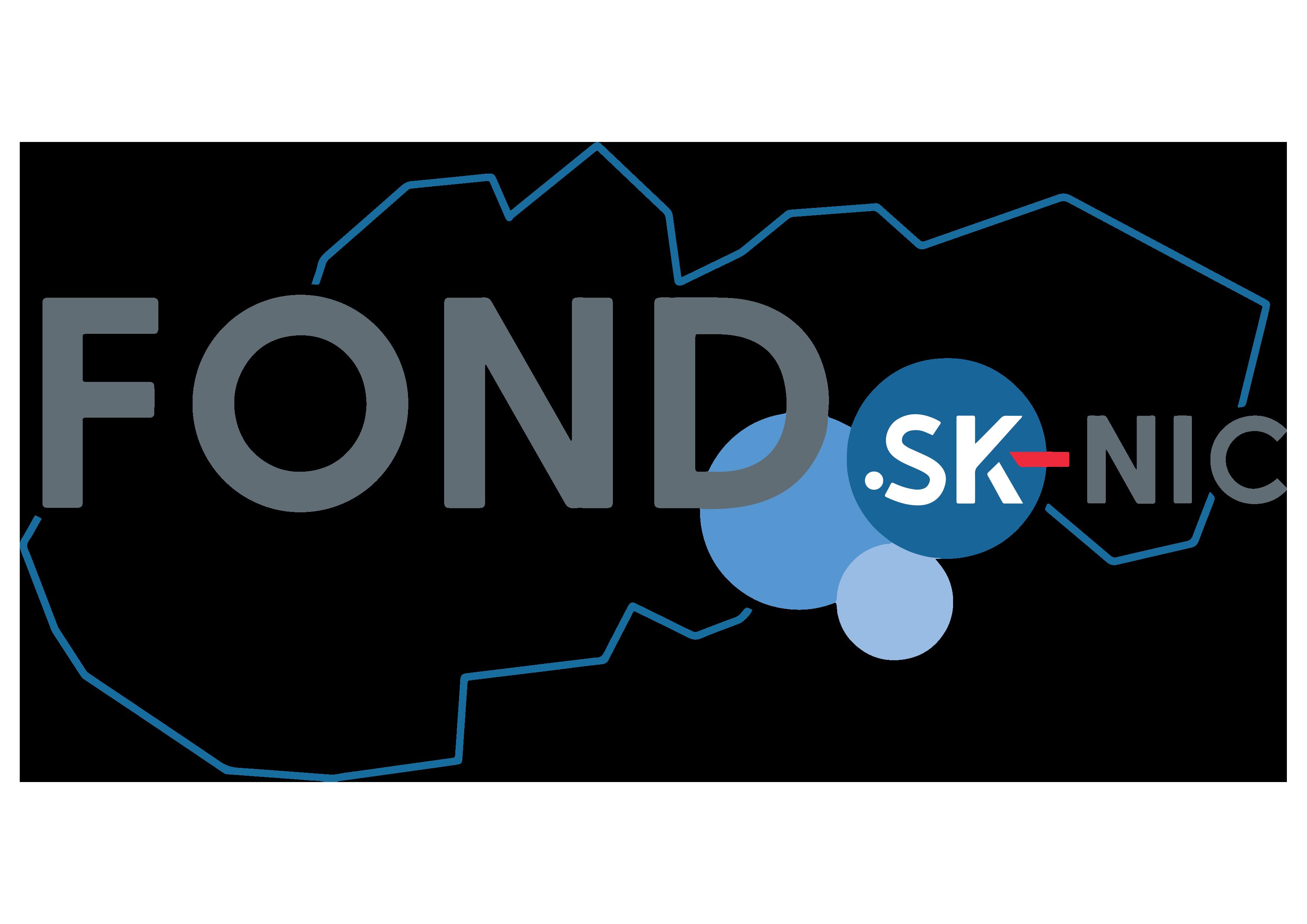 Výzva Fondu SK-NIC pre malé projekty je spustená