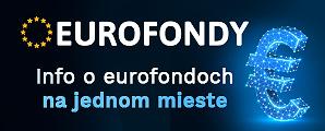 Nové okno: eurofondy.gov.sk