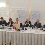 Stretnutie členov národného monitorovacieho výboru