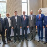 Výročné zasadnutie na FIIT STU v Bratislave