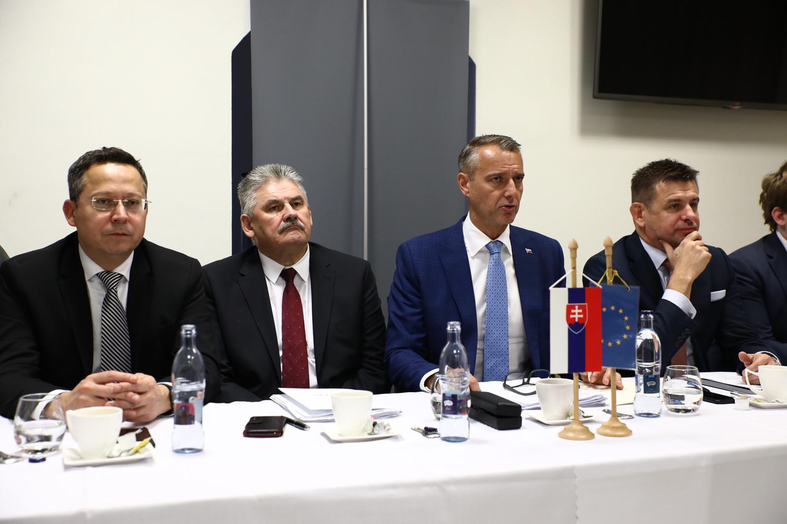 Na rozvoj okresu Veľký Krtíš vláda schválila viac ako 1,8 milióna eur
