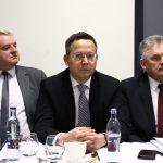 Zasadnutie vo Veľkom Krtíši
