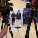 Richard Raši ohlasuje zverejnenie výzvy v Bratislave